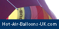 Hot Air Balloon Flights around the UK, Buckinghamshire, Oxfordshire, and other counties.